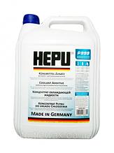 Антифриз-концентрат 5 л. синий HEPU P999-G-11