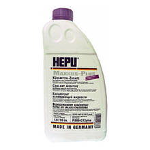 Антифриз-концентрат 1,5 л. фиолетовый HEPU P999-G-12plus