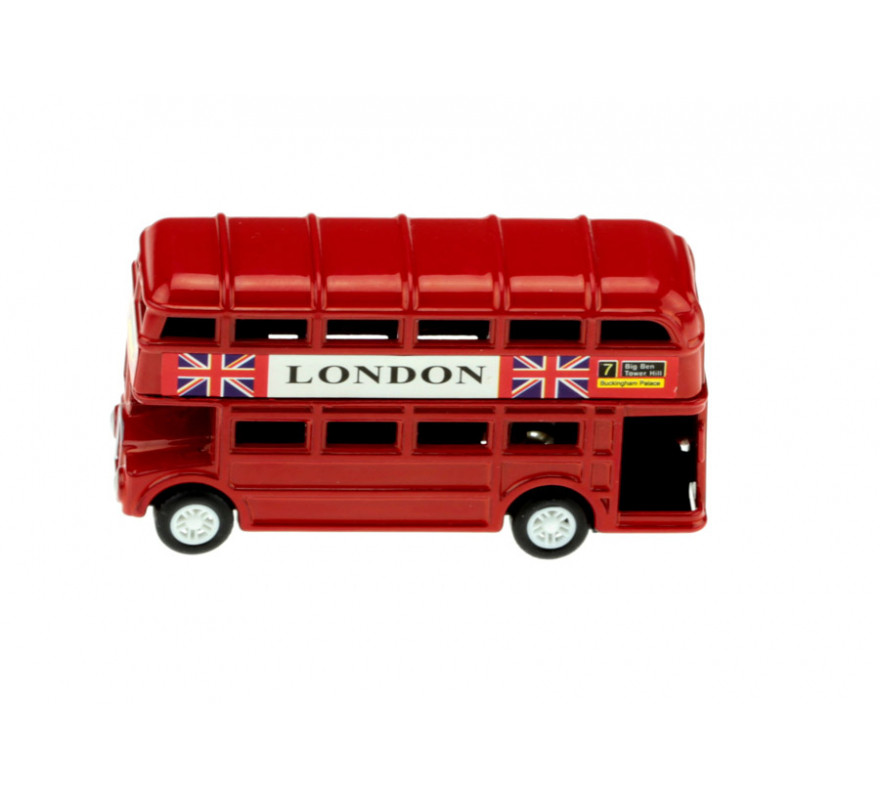 Двухэтажный автобус - точилка London