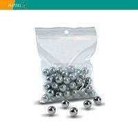 Шарики для пневматики BB, 4.5 мм, 200 шт