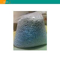 Шарики для пневматики BB 4.5 мм, оцинкованные, 600 шт