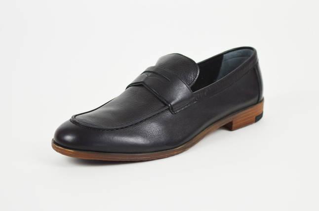 Туфли мужские кожаные Ridge 2071, фото 2