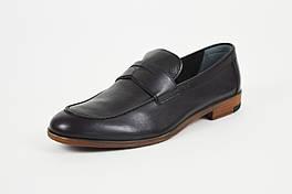 Туфли мужские кожаные Ridge 2071