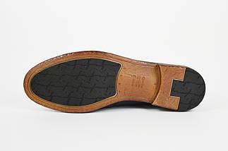 Туфли мужские кожаные Ridge 2071, фото 3
