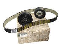 Ремень + ролики ГРМ (комплект) Renault Master II / Opel Movano - 2.5 Dci Оригинал  - 77 01 477 380