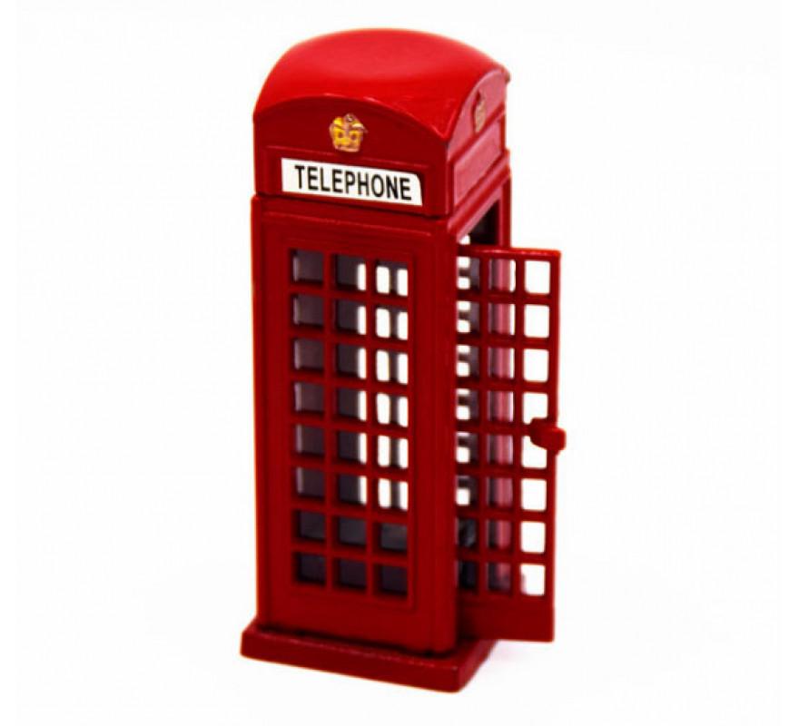 Телефонная будка - точилка London