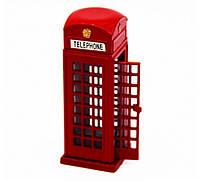 Телефонная будка - точилка London, фото 1