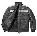 Оригинальная мужская водительская куртка Mercedes-Benz Men's Jacket, Function, Anthracite (B67871145), фото 2