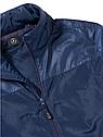 Оригинальная мужская куртка Mercedes Men's Wind Jacket, Navy (B66958576), фото 2