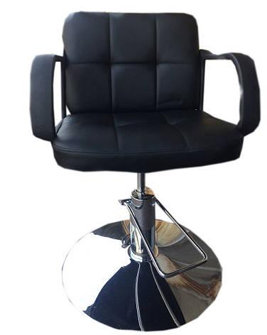 Парикмахерское кресло Артур, фото 2
