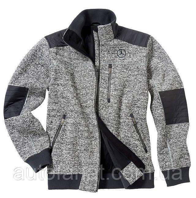 Мужская куртка Mercedes-Benz Men's Jacket, Function, Anthracite