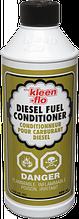 Жидкость для солярки 500 мл. Антигель Kleen-Flo 992