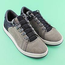 Туфли подростковые 32007 размер 40, фото 2