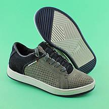 Туфли подростковые 32007 размер 40, фото 3