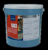 Клей KIILTO UKI 3 літри - для лінолеуму і ковроліну
