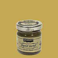Краска жидкая поталь Pentart 30 мл Золото (5997412794243)