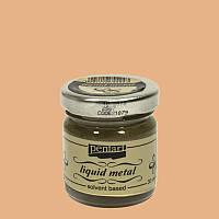 Краска жидкая поталь Pentart 30 мл Медь (5997412794267)