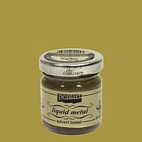 Краска жидкая поталь Pentart 30 мл  Золото античное (5997412794281)