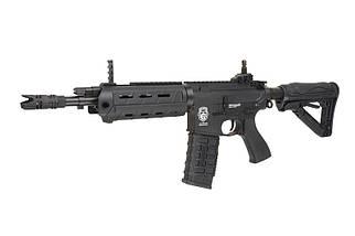 Штурмовая винтовка GR4 G26 - black [G&G] (для страйкбола), фото 2