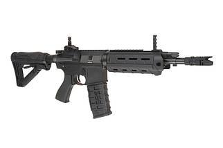 Штурмовая винтовка GR4 G26 - black [G&G] (для страйкбола), фото 3