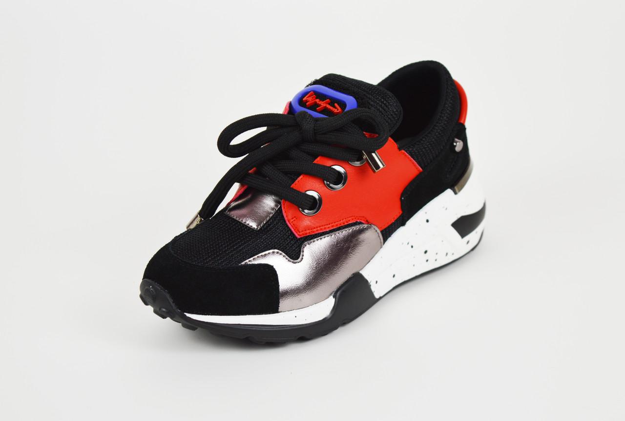 8ad142f7 Кроссовки осенние Lonza 8651 - КРЕЩАТИК - интернет магазин обуви в  Александрии