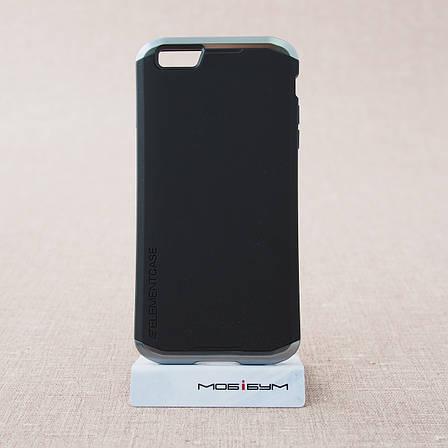 Чехол ElementCASE Solace II iPhone 6 Plus black (EMT-322-101E-01) EAN/UPC: 640947792394, фото 2