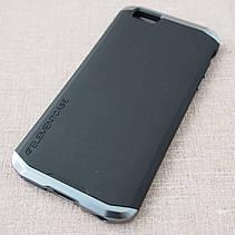 Чехол ElementCASE Solace II iPhone 6 Plus black (EMT-322-101E-01) EAN/UPC: 640947792394, фото 3