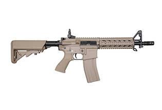 Реплика штурмовой винтовки GC16 Raider-S DST - tan [G&G] (для страйкбола), фото 3