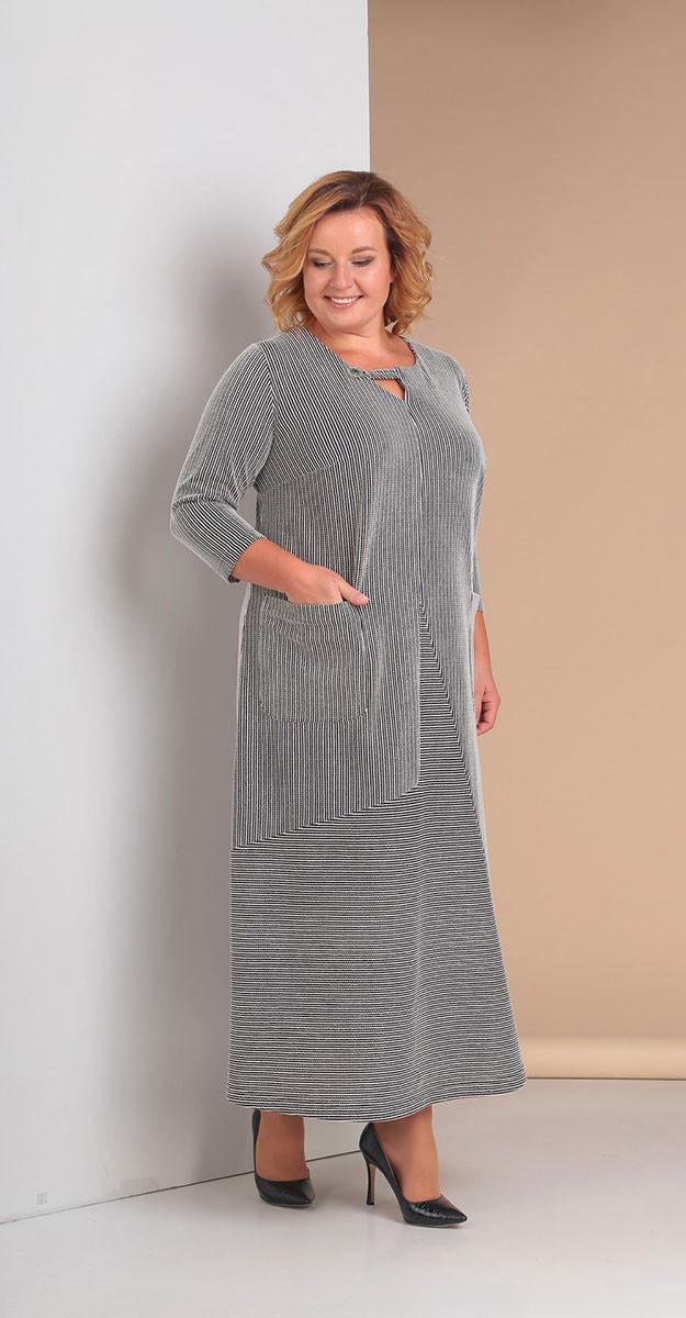 54a6773e563 Платье Novella Sharm-3033 белорусский трикотаж