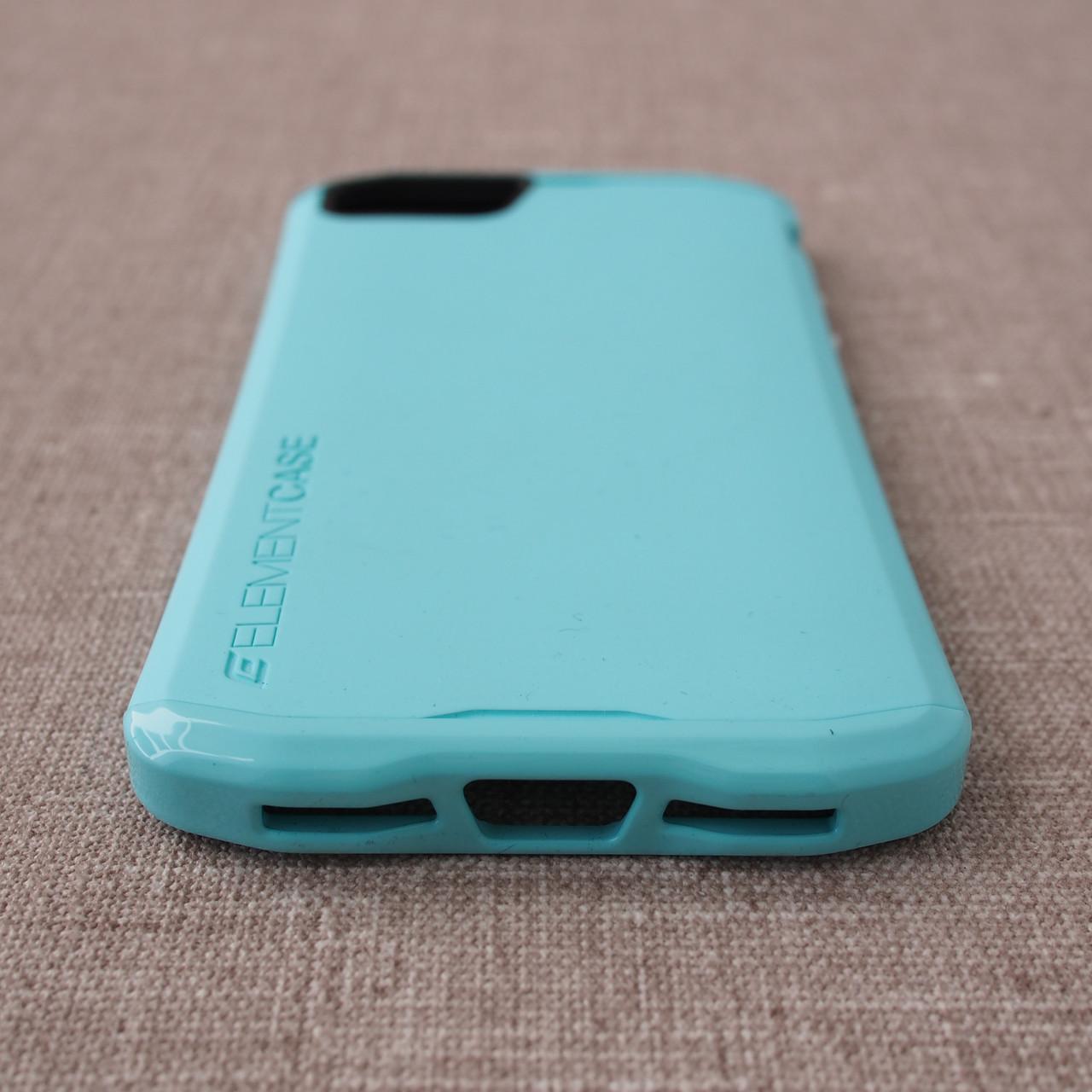 ElementCASE Aura iPhone 7 mint Для телефона Apple Чехол