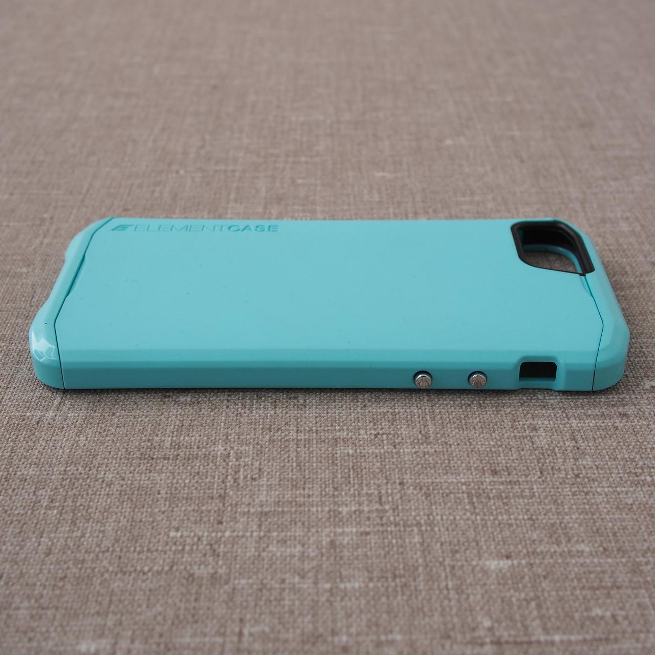 Чехол ElementCASE Aura iPhone 7 mint