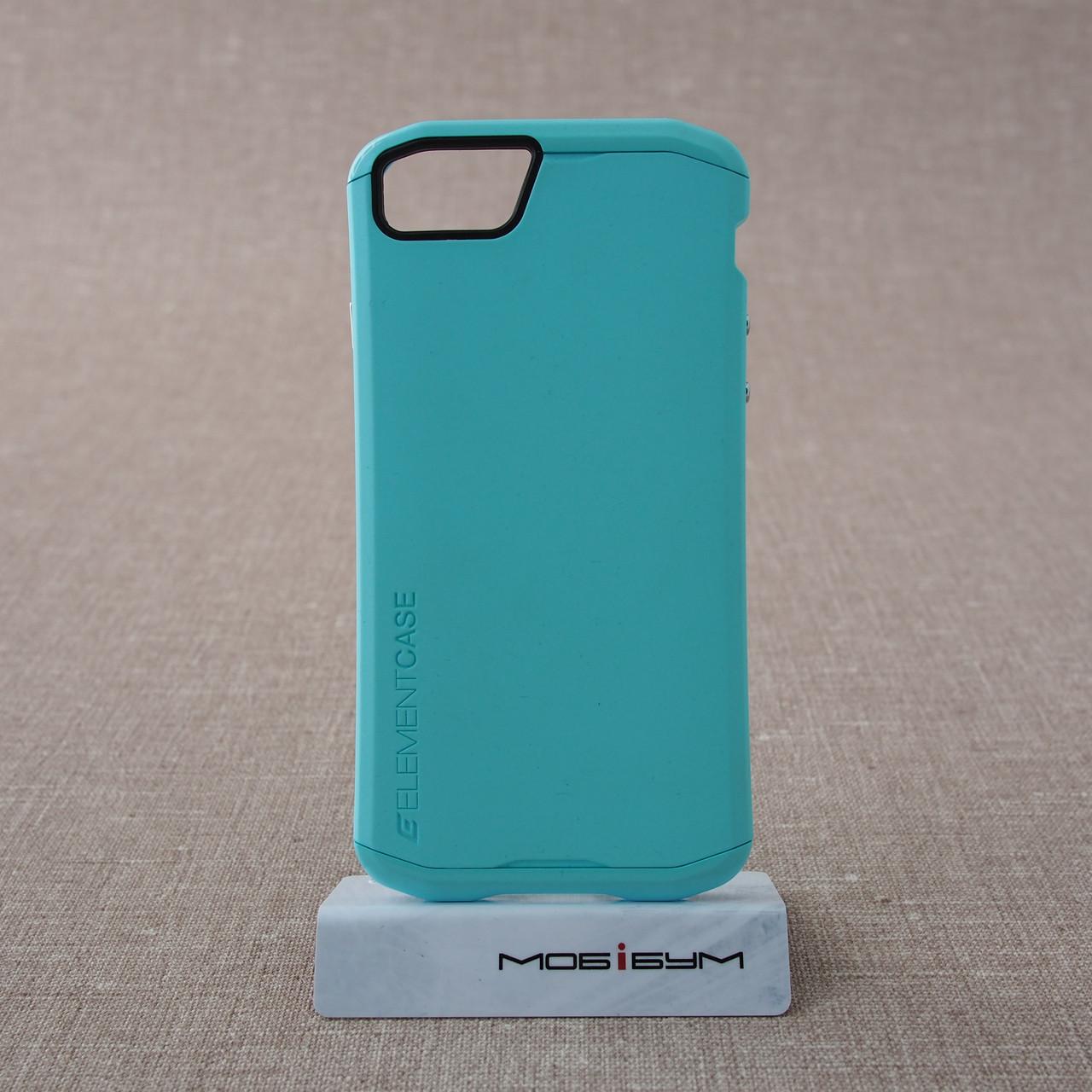 Чехол ElementCASE Aura iPhone 7 mint (EMT-322-100DZ-28) EAN/UPC: 640947793865
