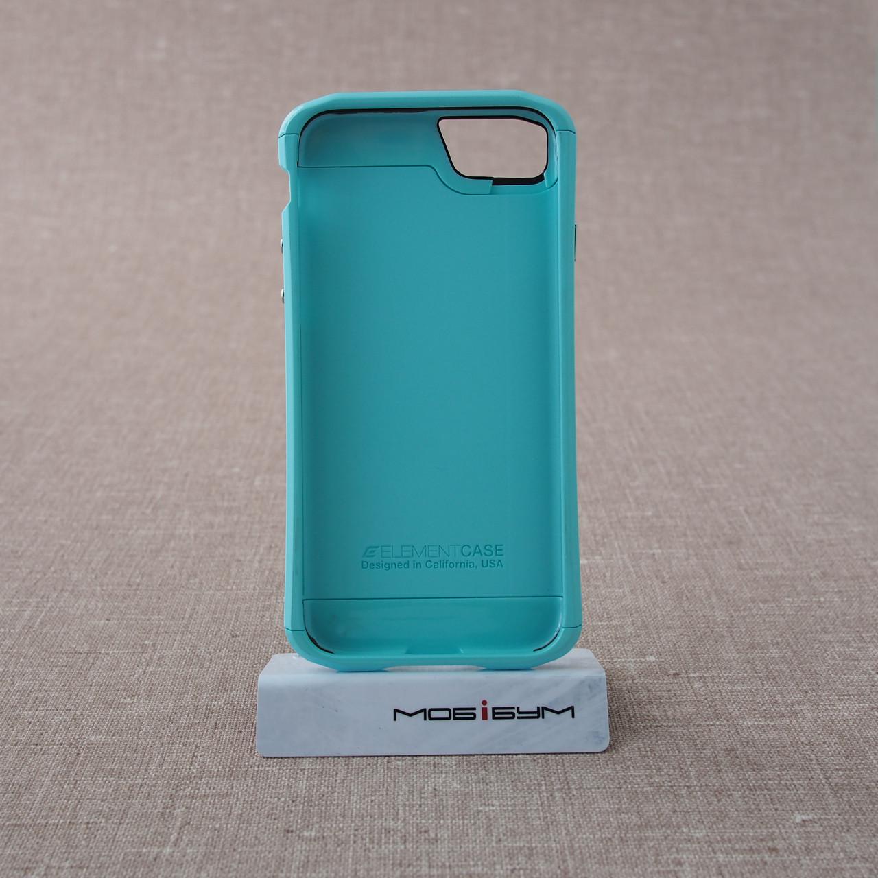 ElementCASE Aura iPhone 7 mint Для телефона Apple