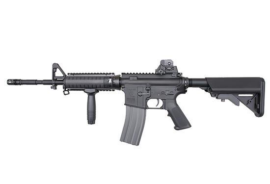 Штурмовая винтовка TR16 R4 Commando [G&G] (для страйкбола)