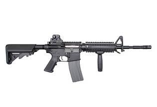 Штурмовая винтовка TR16 R4 Commando [G&G] (для страйкбола), фото 2