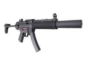 Пистолет-пулемет TGM Q6 [G&G] (для страйкбола), фото 3