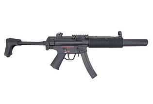 Пистолет-пулемет TGM Q6 [G&G] (для страйкбола), фото 2