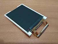 Дисплей экран Nomi i181 (BLD-QTB1D8047-V0) Оригинал Б/У