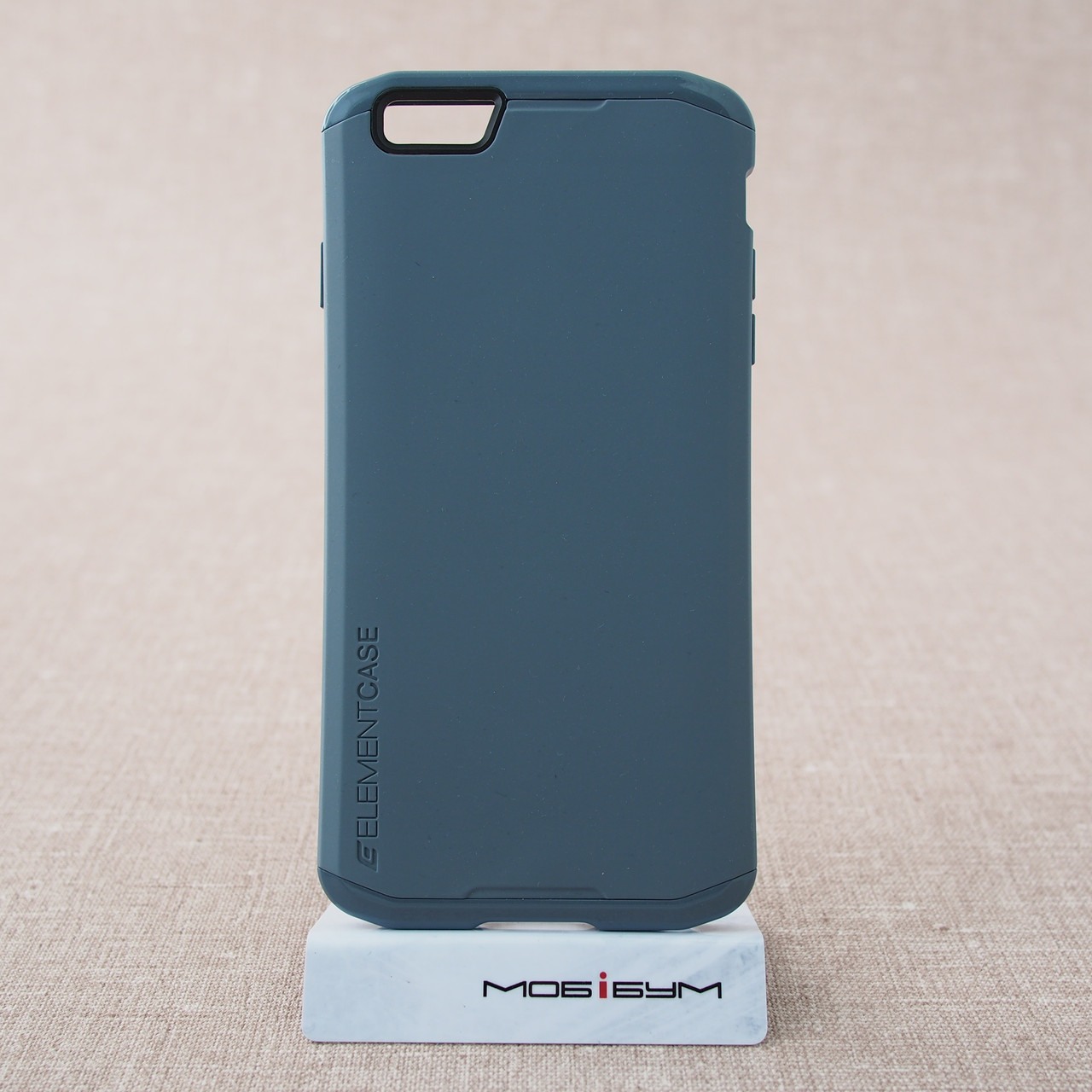 Чехол ElementCASE Aura iPhone 6 Plus slate blue (EMT-322-100E-03) EAN/UPC: 617529786256