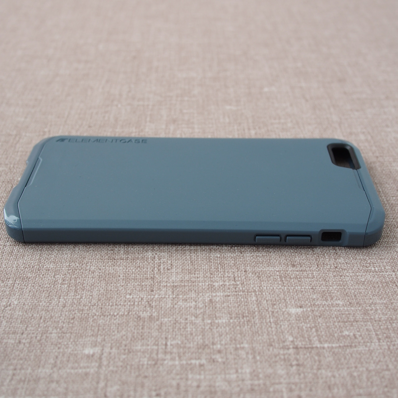 ElementCASE Aura iPhone 6 Plus slate blue
