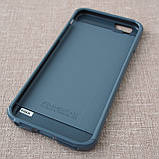 Чехол ElementCASE Aura iPhone 6 Plus slate blue (EMT-322-100E-03) EAN/UPC: 617529786256, фото 6