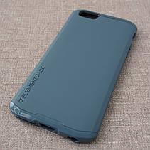 Чехол ElementCASE Aura iPhone 6 Plus slate blue (EMT-322-100E-03) EAN/UPC: 617529786256, фото 3