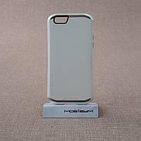 Чехол ElementCASE Solace II iPhone 6 silver (EMT-322-101D-23) EAN/UPC: 640947792387