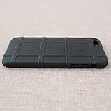 Чехол MAGPUL Field case iPhone 6 Plus black (MAG485-BLK) EAN/UPC: 840815100164, фото 5