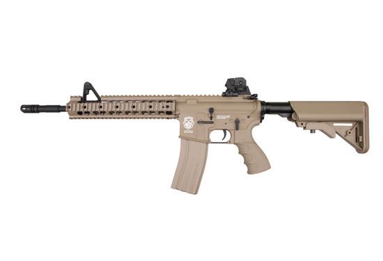 Штурмовая винтовка GR15 Raider XL PBB - tan [G&G] (для страйкбола)