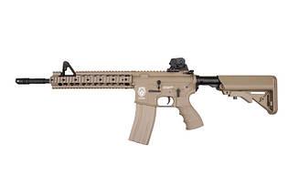 Штурмовая винтовка GR15 Raider XL PBB - tan [G&G] (для страйкбола), фото 2