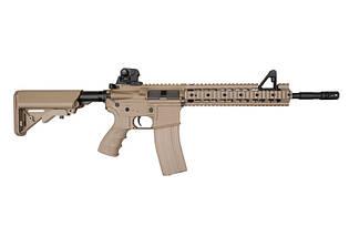Штурмовая винтовка GR15 Raider XL PBB - tan [G&G] (для страйкбола), фото 3