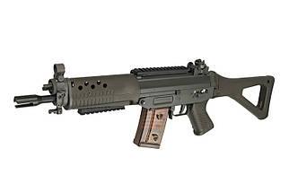 Штурмовая винтовка TSG-552-STD [G&G] (для страйкбола), фото 2