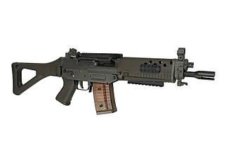 Штурмовая винтовка TSG-552-STD [G&G] (для страйкбола), фото 3