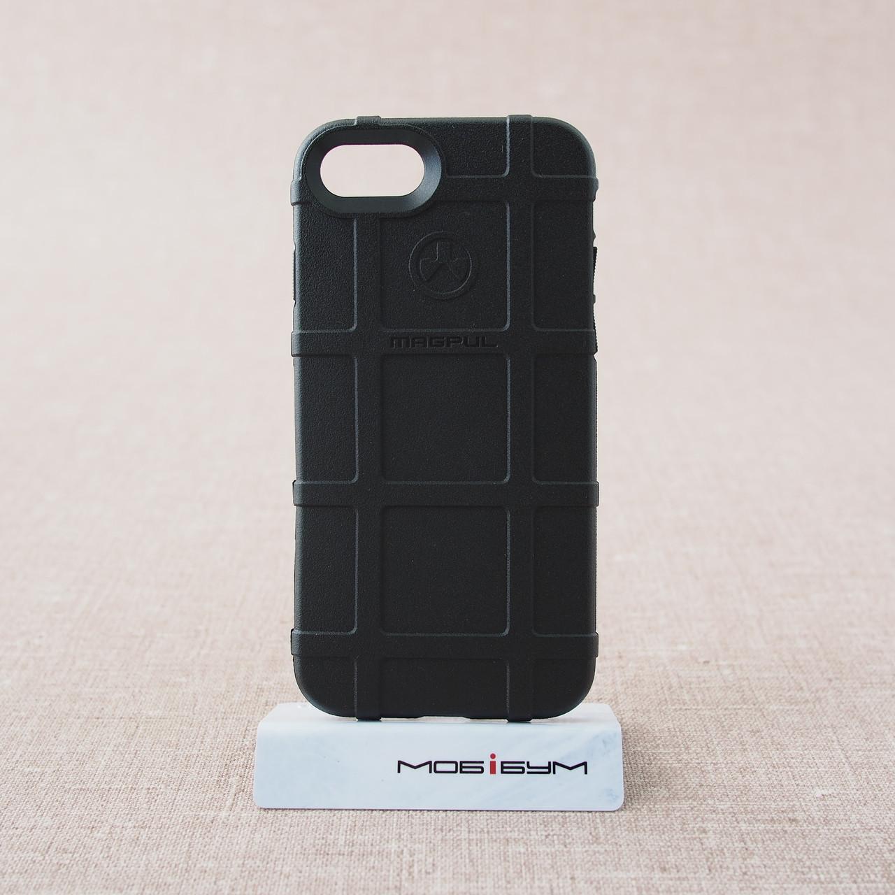 MAGPUL Field case iPhone 7 black Для телефона Apple